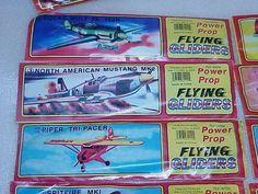 Und so deine erste Flugstunde: | 51 Bilder, die du nur kennst, wenn du Kind in den 80ern warst