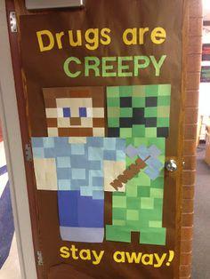 Some Halloween Randoms