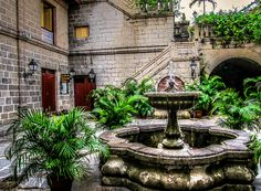 intramuros , manila , philippines Please like this page :) thank you xx www. Regions Of The Philippines, Manila Philippines, Wonderful Places, Great Places, Places Ive Been, Filipino Architecture, Philippine Architecture, Santa Lucia, Philippine Holidays