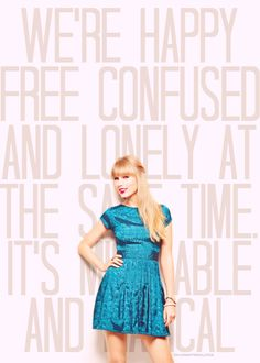 22- Taylor Swift quotes