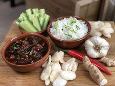 kip in bier gestoofd - Familie over de kook Low Carb Low Calorie, Baby Food Recipes, Cooking Recipes, Vegetarian Recipes, Healthy Recipes, Good Food, Yummy Food, Asian Recipes, Ethnic Recipes