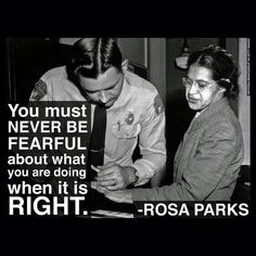 FEED | Websta -  get1later A Belated Happy Birthday to Ms Rosa Parks (Yesterday). May She #RIP #photogrid #BlackHistoryMonth #CivilRights #SitOnTheBus