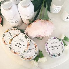 Organic Natural Deodorant Deodorant Cream Vegan Deodorant Vegan Deodorant, Natural Deodorant, Armpits Smell, Organic Plants, Natural Essential Oils, Natural Forms, Shea Butter, Make It Yourself