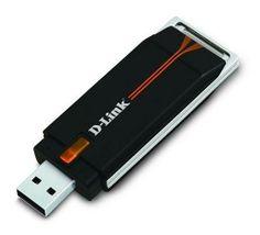 D-Link WUA-2340 wireless USB adapter