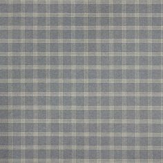 Dickens Wool Check Fabric by Ralph Lauren Dado Rail, Fabric Blinds, Tartan Fabric, Pencil Pleat, Check Fabric, Designers Guild, Fabric Wallpaper