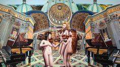 Digital Art Showcase BCN Art 2014 - Barcelona International Art Fair 2014