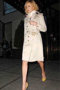 Fashion Blog   Charlize Theron