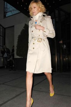 Fashion Blog | Charlize Theron