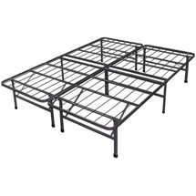 Bought this for kiddo's upgraded Full Bed (from Todder) - along with a mem foam mattress. This replaces a box spring!  Saving for reference.