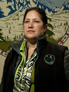 Marilyn Baptiste Marilyn Baptiste Canada / North America A former chief of the Xeni Gwet'in First Nation, Marilyn Baptiste led her community in defeating one of the largest proposed gold and copper mines in British Columbia that would have destroyed Fish Lake—a source of spiritual identity and livelihood for the Xeni Gwet'in.