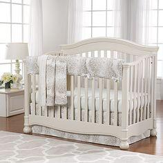 Tristan Crib Bedding Set