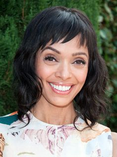 Tamara Taylor Photos Photos - Actress Tamara Taylor arrives at The Rape Foundation's Annual Brunchat Greenacres, The Private Estate of Ron Burkle on September 28, 2014 in Beverly Hills, California. - The Rape Foundation's Annual Brunch