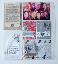 Crafting ideas from Sizzix UK: Loredana Bucaria