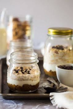 17 Outrageously Good Overnight Oats Recipes