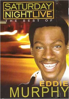 Saturday Night Live - The Best of Eddie Murphy  (Limit 1 copy per client) DVD Movie