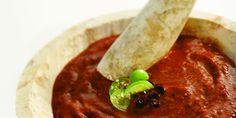 #RECETA Salsa de chile de árbol (la de los tacos al pastor) – Animal Gourmet