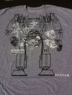 AMP suit's  t-shirt