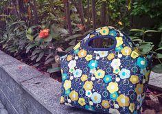 Bolsas Térmicas Kiti Cute Linha Floral