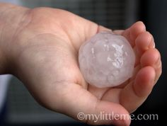 Hail Storm Pictures #photos Tornados, Storm Pictures, Wild Weather, Hail Storm, Little My, Holiday Sales, Great Stories, Survival Guide, Global Warming