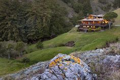 Big Sur Vacation Rental - VRBO 253170 - 3 BR Central Coast House in CA, Big Sur Residence | Clear Ridge Redwood Retreat
