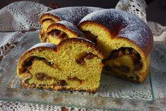 Putizza e la Gubana ...... Contest - Il calendario del cibo italiano