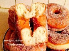 recipe image Vegan Vegetarian, Vegetarian Recipes, Recipe Images, Bagel, Doughnut, Bread, Desserts, Food, Tailgate Desserts