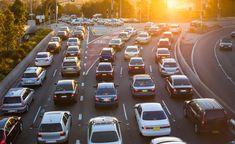 Embouteillages et pollution de l'air : comment éviter l'intoxication ?