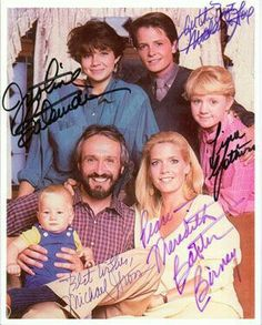 """OFFICIAL WEBSITE Luke Perry in /""""Normal Life/"""" 8x10 Photo AUTOGRAPHED"""