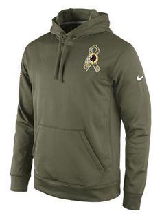 Nike Redskins Salute to Service T-Shirt | Adult Nike Shirts ...