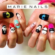 Instagram media by marienails -