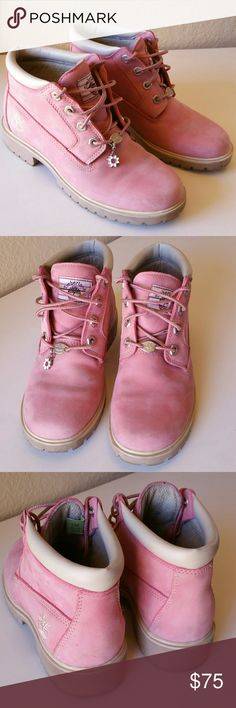 e5a668e1f18 30 Best Pink Timberland Boots images in 2017 | Pink timberland boots ...