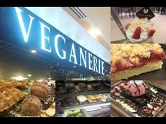 I say goodbye to Chiang Mai for now, but head off to Veganerie in Bangkok for soooooo many vegan cafe foods.