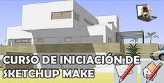 Introducción a 3D Sketchup make