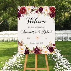 30+ Burgundy Red Wedding Ideas | Wedding Reception | Winter Wedding | Wedding Flowers | acheerymind.com #weddingreception