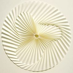 Hypnotizing Origami Mandalas Formed Using Single Paper - My Modern Metropolis