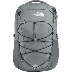 Best Cycling Backpacks North Face Bag, North Face Backpack, The North Face, Best Cycle, North Face Borealis, Cycling Backpack, Water Bottle Holders, Bungee Cord, Backpack Online