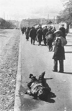 The History Place - Holocaust Timeline: Massacre at Babi Yar