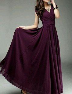 Hübsche Kleider, Niedliche Kleider, Maxi Kleider, Abendkleid Pink, Lila  Kleid, Rotes f3352310f2