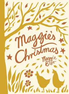 Maggie's Christmas Softcover - Maggie Beer