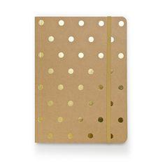Sugar Paper Notebook