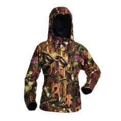 Sola Triple Threat Jacket - Camo Hunting Jackets