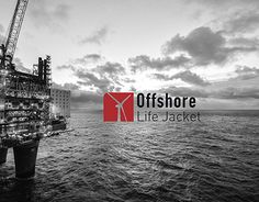 """Check out new work on my @Behance portfolio: """"Offshore Life Jacket"""" http://be.net/gallery/53661239/Offshore-Life-Jacket"""