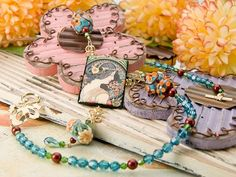 Primrose Maiden Necklace