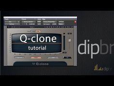Q-CLONE - Clonando periféricos - YouTube