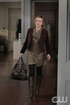 Riding boots - Kaylee DeFer