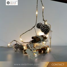 10M 33ft 100 LED Warm White Color Micro Copper Wire USB LED String Lights