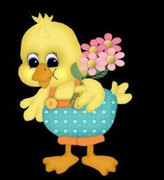 Cartoon Birds, Christmas Crafts For Kids, 5th Birthday, Pet Birds, Easter Bunny, Tweety, Bunnies, Cute Pictures, Card Ideas