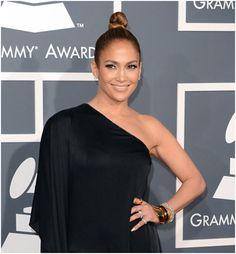Jennifer Lopez's Best Hairstyles