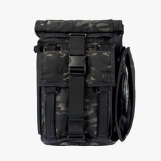 The Commuter by Mission Workshop - Weatherproof Bags & Technical Apparel - San Francisco & Los Angeles - Built to endure - Guaranteed forever Laptop Carrying Case, Laptop Case, Minimalist Bag, Minimalist Living, Mission Workshop, Branded Bags, Shoulder Strap, Backpacks, Accessories