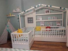 floor plan: Floor bed idea #BED #Floor #idea